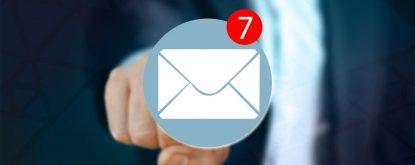 elemtos importantes no e-mail marketing