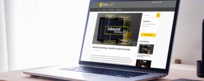 Blog corporativo: comece o seu agora
